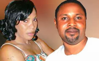 Nollywood Actor,Saheed Balogun Slaps Ex Wife, Fathia With A Lawsuit Over Her Refusal To Drop His Name