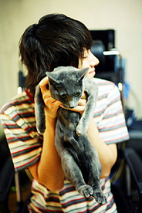 Heechul And heebum