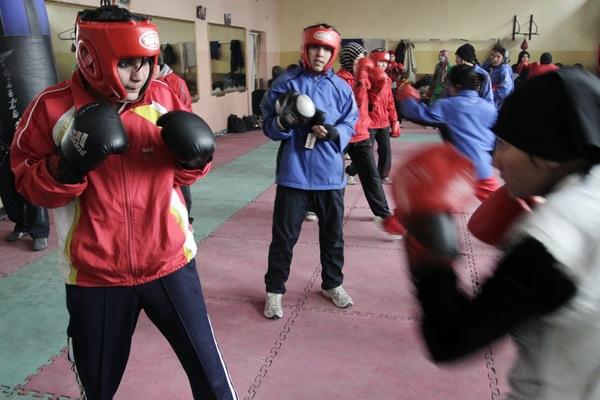 Consider, amateur boxing girls essence