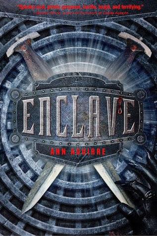 Enclave Cover