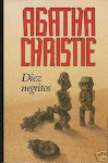 Los Diez negritos de Agatha Christie