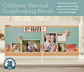 National Scrapbooking Month