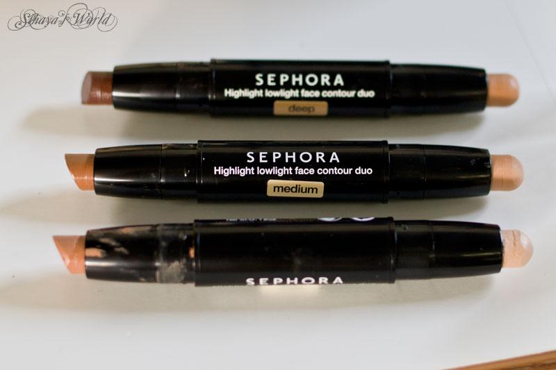 noutati Sephora toamna 2015