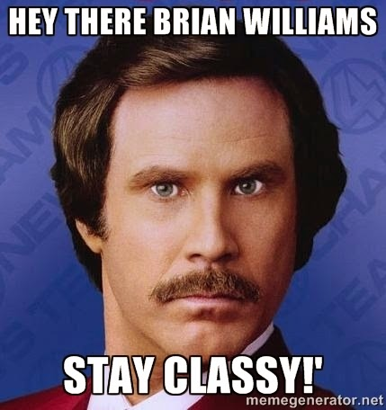 58916220 life as i see it a few brian williams memes to brighten the day