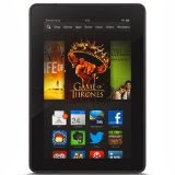 Introducing the all- new KINDLE FIRE HDX