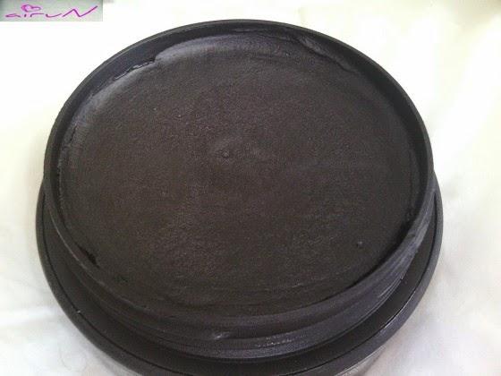 textura jabón negro nórdico
