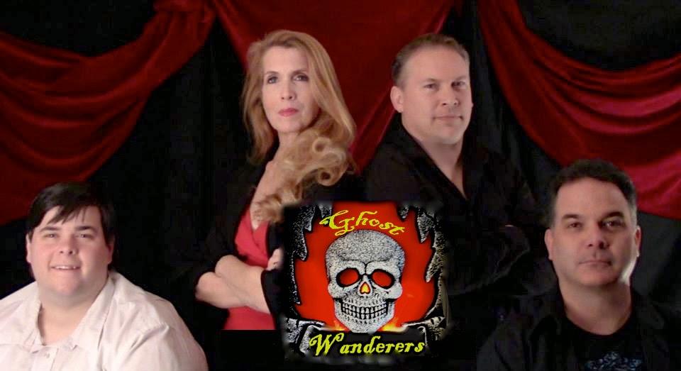 Ghost Wanderers