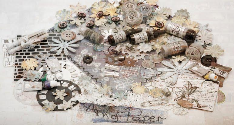 Ark of Paper