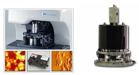 Alat Atomic Force Microscope