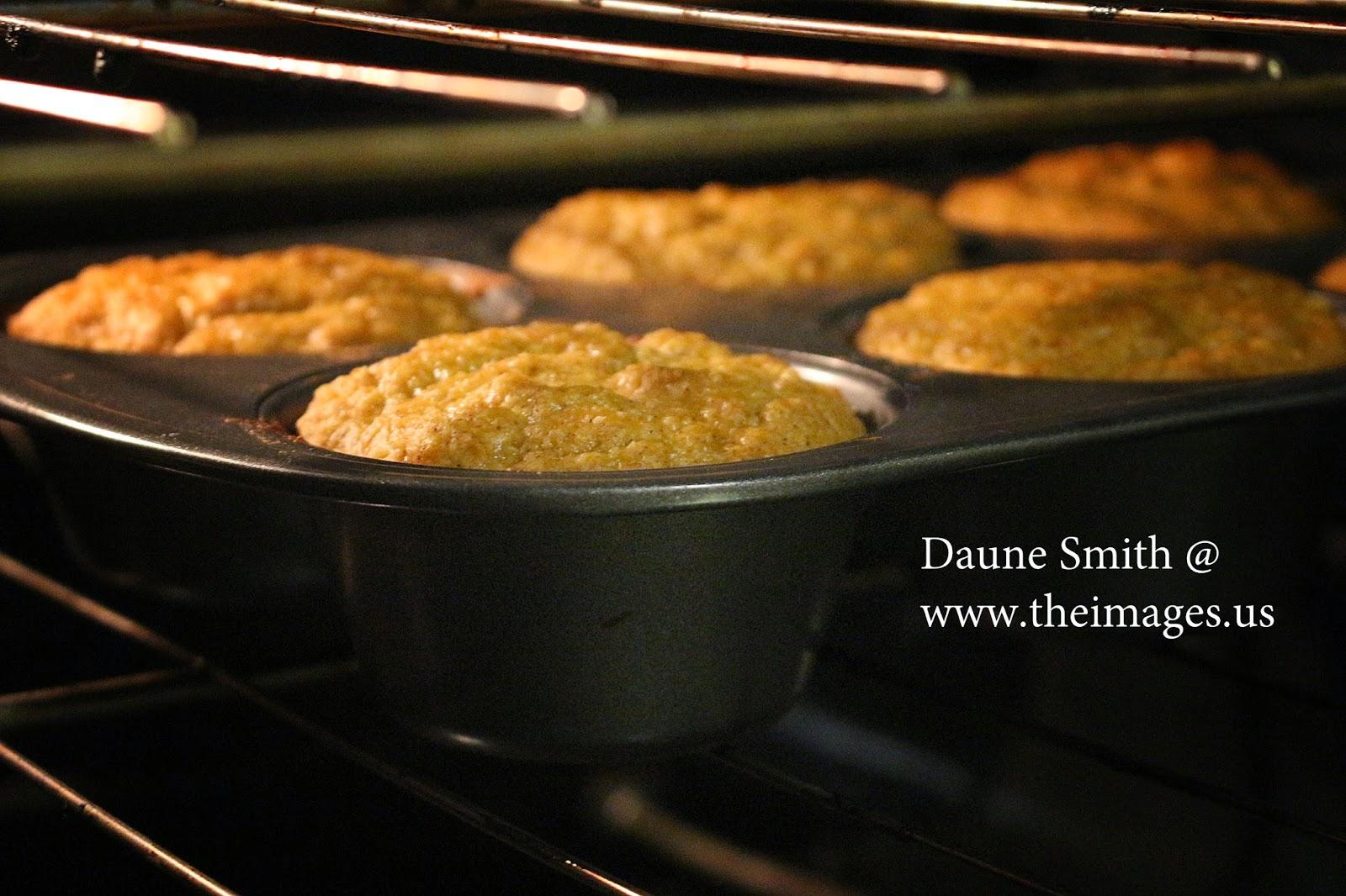 THM muffins