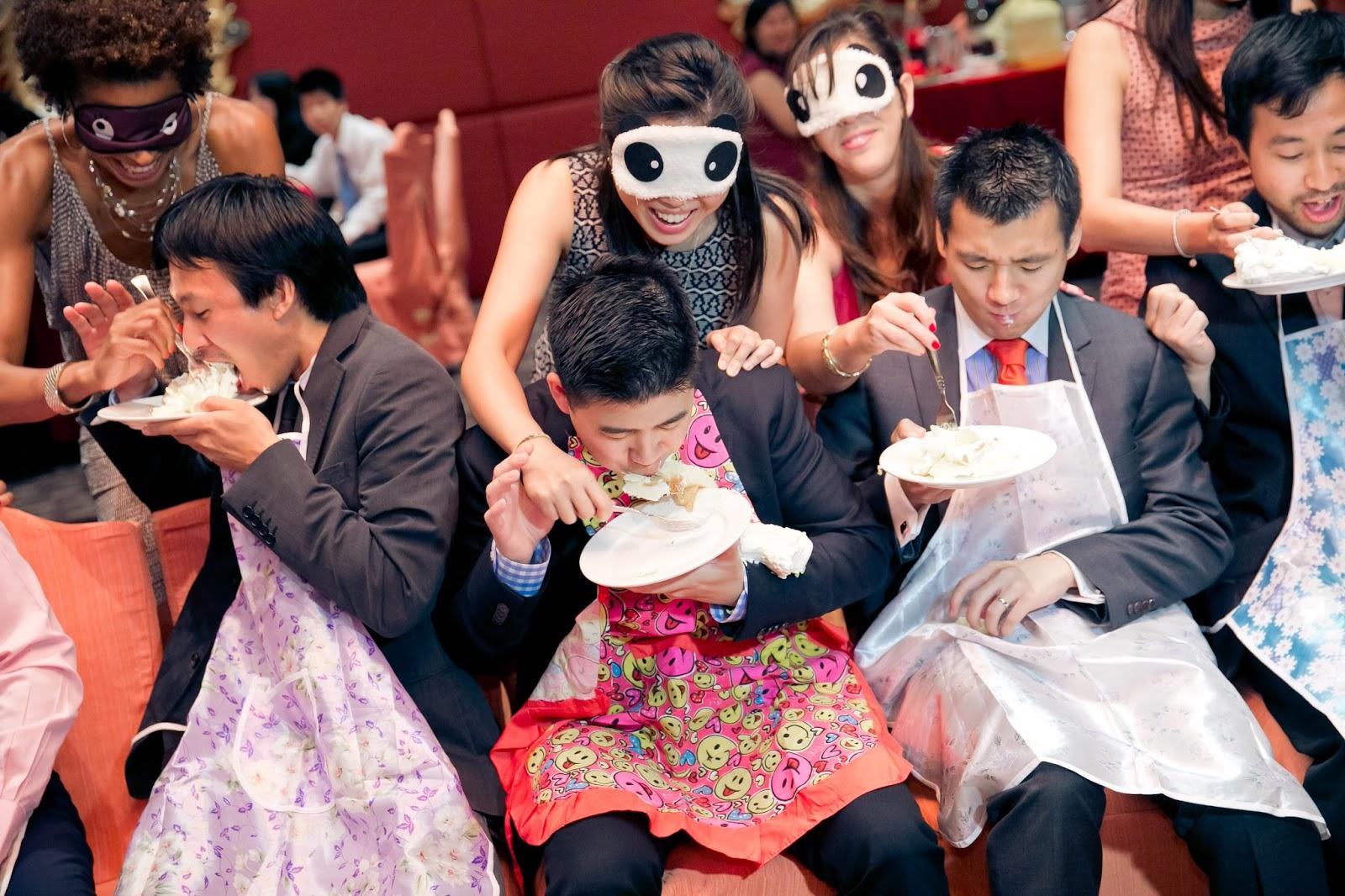 New York La Keiko Wedding Snapshots 6 The Chinese Wedding