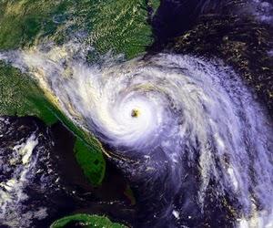 Güney Karolina Kasırgası