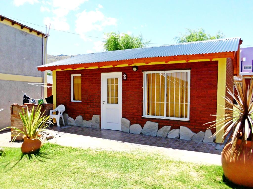 Modelos monoambiente for Modelos de casas con techo de chapa