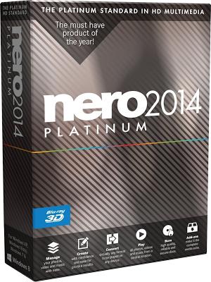 Nero 2014 Platinum Multilenguaje Español [MEGA]