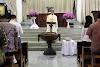 Baptis Balita dan Anak, 5 Juli 2015
