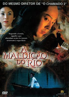 download A Maldição do Rio Dublado Filme