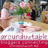 Around the Table - Bloggers Connecting