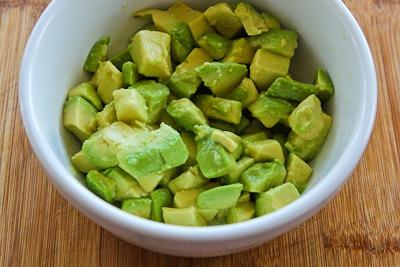 Kalyn's Kitchen®: Recipe for Vegetarian Lentil Taco Salad with ...