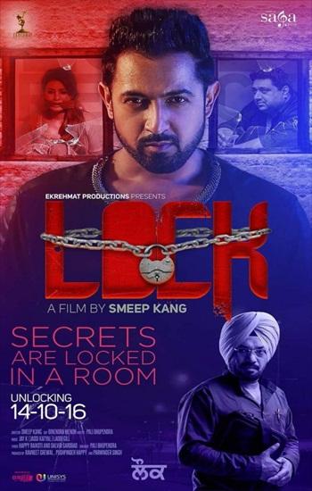Lock 2016 Punjabi 720p WEB-DL 700mb