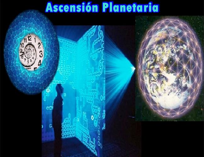 Nosotros los Arcturianos, así como nuestros muchos amigos dentro de la Federación Galáctica de la Luz, estamos hoy aquí, para recordarles que están en un Proceso de Ascensión personal y planetario diario.