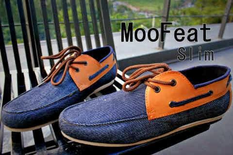 Jual Sepatu Online Moofeat Slim MF SLIM 1