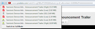 Cara Cara Download Video Dari Youtube (4 Youtube Downloader)
