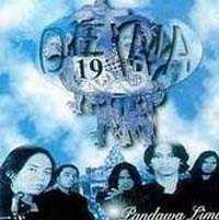 Cover Album Pandawa Lima
