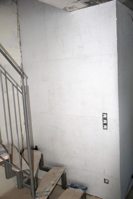 reihenhaus von werner wohnbau in offenburg baufortschritt. Black Bedroom Furniture Sets. Home Design Ideas