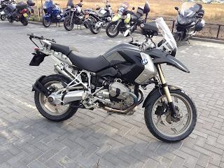 1200 GS