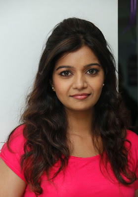 gorgeous and pretty Swathi in pink