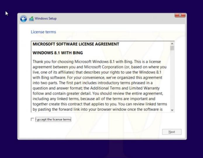 Microsoft estaria testando uma nova versão do Windows 8.1