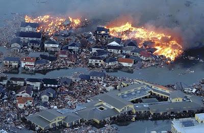 terremoto japon 2011