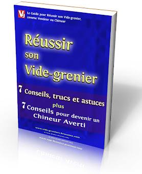 """""""Réussir son Vide-greniers, comme Vendeur ou Chineur"""""""