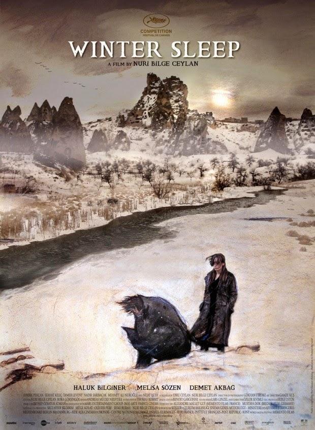 ดูหนังออนไลน์ Winter Sleep (2014)