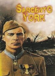 Sargento York (Gary Cooper, Walter Brennan)