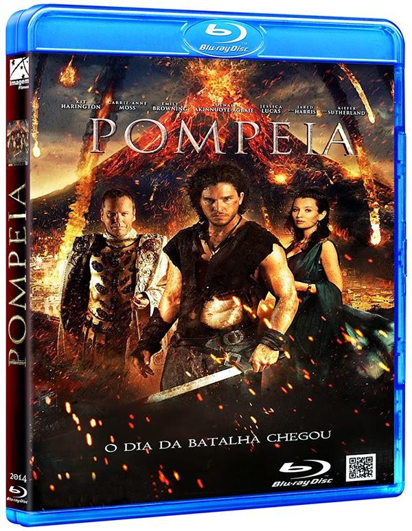 Pompeia (2014) – BluRay 720p Legendado