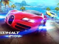 Asphalt Nitro v1.0.0c Apk Game Balap 3D For Android