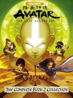 Tiết Khí Sư Cuối Cùng (Hoạt Hình) - Avatar: The Last Airbender Book 1