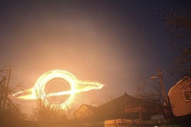 Seperti Inilah Langit Malam Jika Objek-objek Semesta Berada di Dekat Bumi