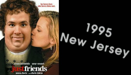 Shit Movie Fest: Just Friends (A Shitmas Post from Jay of The Sexy ...