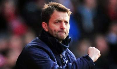 Why Tim Sherwood was appointed is becoming clear