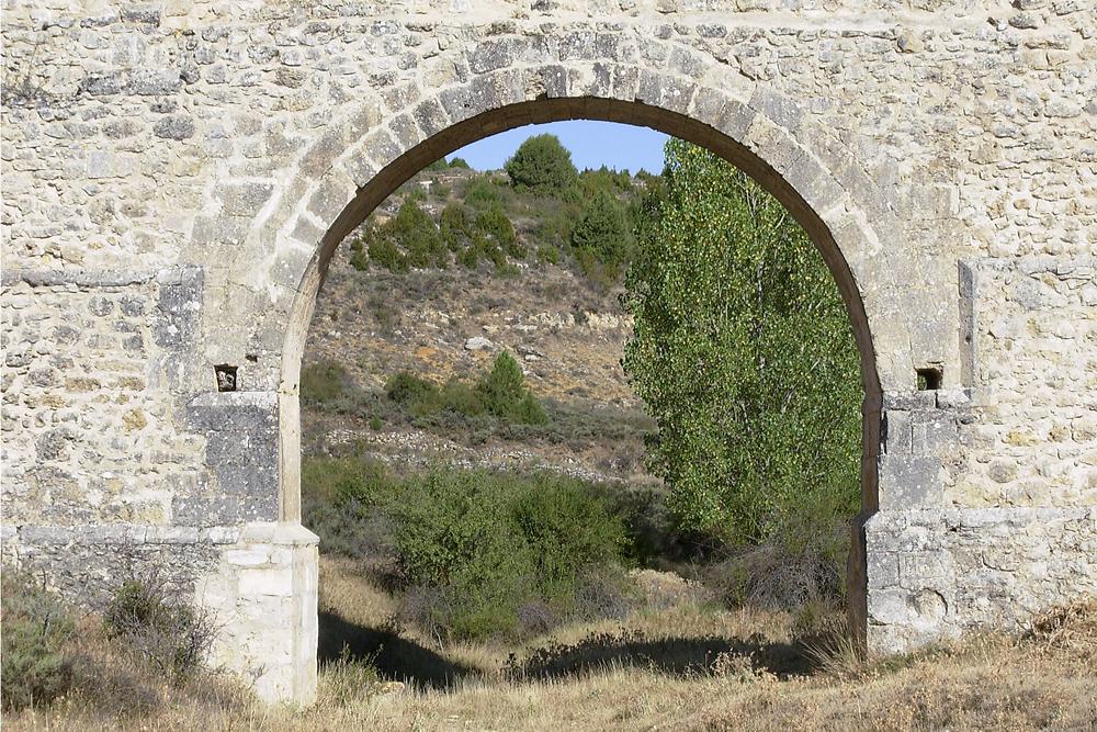 El acueducto de Zaorejas Zaorejas2