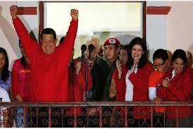 Chávez Reelecto