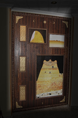 Villena cu ntame artesan as terlinques made in villena - Murales de madera ...