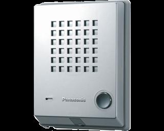 Door phone pabx Panasonic