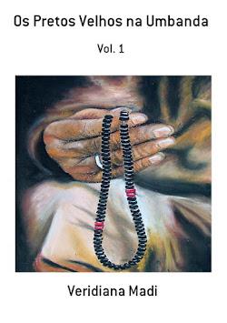 Livro: Os Pretos Velhos na Umbanda