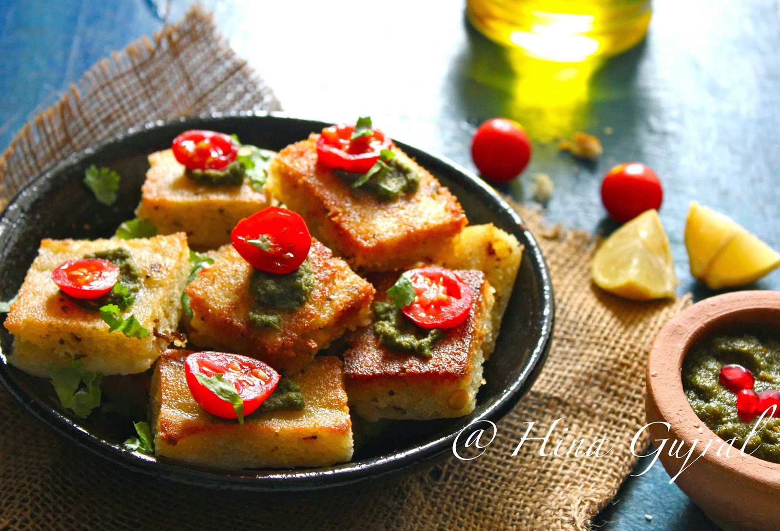 Rava Idli Squares Recipe is an easy to follow breakfast recipe. Find how to make rava idli squares recipe in few simple steps