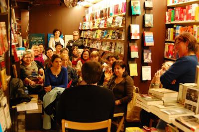 Librería Santos Ochoa Barcelona