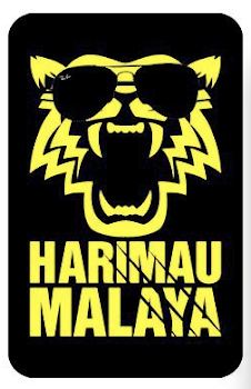 THE HARIMAU MALAYA