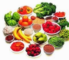 makanan penurun kolesterol darah lemak